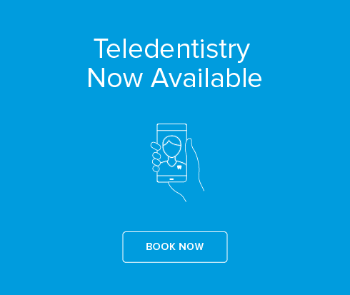 Teledentistry Now Available - Dentists of Ocoee